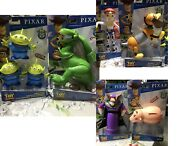 Pixar Toy Story 25th Anniversary Action Figures Disney Lot Of 6
