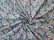 By The Yard Soft Fabric, Cotton Print Fabric, Floral Print, Dress Fabric, Summer