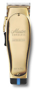 Andis Gold Master Mlc Cordless Limited Edition Clipper 12540 Lithium-ion