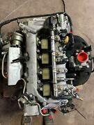 Engine Assembly 1.5l Turbo Chevy Equinox 2020