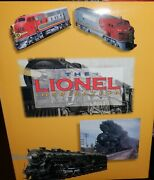 Morning Sun Books The Lionel Inspiration By Brennan