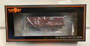 Mth Ho Scale Sp Southern Pacific Usra 55-ton Steel Twin Hopper Car 91331