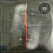 Nurse With Wound Lumb's Sister White Vinyl Ltd 100 Copies New Sealed / Coil