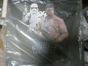 Star Wars Stormtrooper Riot Control Fin New / Hot Toys 1/6 Figure 58