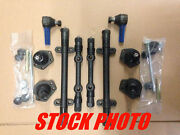 Oldsmobile 1964 F85 And Cutlass Deluxe Caoutchouc Suspension Reconstruction Kit