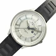 Ball Watch Bmw Gm3010c-pcf-sl Automatic White Dial Stainless Rubber Menandrsquos