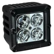 Recon 264511cls High Intensity 3 20w Square Spot Beam Led Driving Light