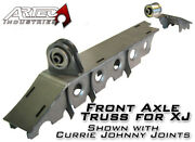 Artec Industries Front Axle Truss For Xj - Currie Johnny Joints