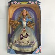 Barbie Doll / 1997 Collector Edition Sleeping Beauty Good Condition 4