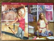 2 Isabelle American Girl Laurence Yepp Meet Isabella, Designs By Isabelle