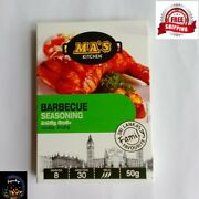Ma's Kitchen Bbq Barbecue Seasoning Sri Lankan Best Spices Mix Products