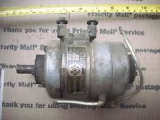 Early Antique Motorcycle Abc Electric Generator Thor Pope Harley Merkel Indian
