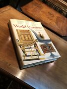 World Furniture A Huge Illustrated Book. Packed With Antique Furniture Pics