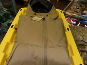 Beyond Primaloft Pcu Level 7 Cold Weather Jacket Xx-large Coyote Brown