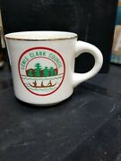 Vintage Lewis And Clark Council, Boy Scouts Of America Coffee Mug Cup