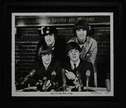 The Beatles Limited Edition Giclee