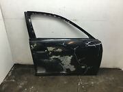 13-18 Bentley Flying Spur W12 Front Right Passenger Door Panel Shell Cover |]
