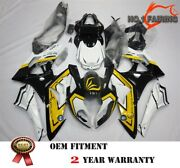 Motorcycle Abs Injection Fairing Kit For Bmw S1000rr 2009-2014 Body Work Frame