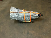 17 18 19 Mercedes C43 W205 Conv Amg Automatic Complete Transmission Assembly  ]