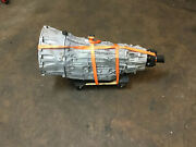 17 18 19 Mercedes C43 W205 Conv Amg Automatic Complete Transmission Assembly |]