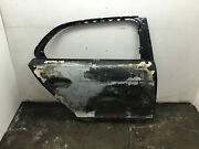 13-18 Bentley Flying Spur W12 Rear Right Passenger Door Panel Shell Cover |]