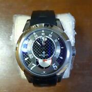 Perrelet Titanium Collection Power Reserve A5004-1 Automatic 43mm Menand039s Watch