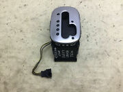 13 - 18 Bentley Flying Spur W12 Transmission Gear Shifter Selector Cover Trim  ]