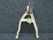 105-820014-9 Beech 76 Nose Gear Drag Brace W/ Attached Parts