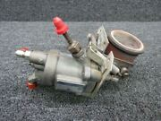 47e21296-85 Piper Pa46-350p Lycoming Tio-540-ae2a Valve Exhaust Bypass