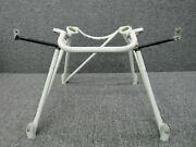 86212-02 / 86212-002 Piper Pa44-180 Lycoming O-360-e1a6d Engine Mount Assy