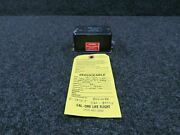 060-0024-00 King Radio Krg-331 Rate Gyro W/ Yellow Serviceable Tag C20