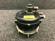 1033576-12 Cessna Citation 500 Airesearch Valve Outflow Normal