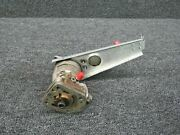 Woodward Beech 95 Lycoming Io-360 Propeller Governor Prop Struck M/n 210195k