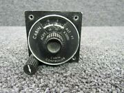 130374-14 Piper Pa31t Airesearch Outflow Valve Controller 14 Volts