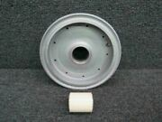 161-03600 Use 161-36 Air Tractor At-301 Cleveland Inner Wheel Half 7.50x10