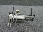 C334-4 / C317-1 Robinson R44ii Bellcrank And Support Tail Rotor Assy