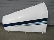Sk928-12 Piper Pa24-250 Lh Cowl Assy