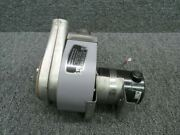 753-441 Use 758-019 Piper Pa23-250 Combustion Air Blower And Motor Volts 14