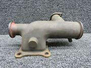 47c22532 Piper Pa46-350p Tio-540-ae2a Transition Exhaust Rh