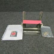 A185f Aftermarket Fwd Battery Tray W/ 337 Firewall Mount P/n 0512167-19 Rm