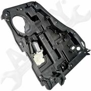Apdty 104234 Power Window Regulator And Motor Assembly Replaces 68004823aa