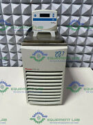 Thermo Neslab Rte-7 Digital One Recirculating Chiller -25°c To +150°c 115v