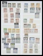 Lot 33174 Stamp Collection Spain 1850-1997.