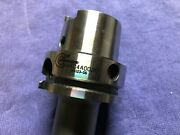 Command Hsk 63a Er 20 Collet Chuck H4c4a0020 With 2 Free Collets