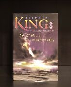 Stephen King - Song Of Susannah 1st Edition