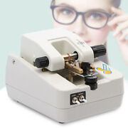 Manual Modulation Optical Lens Cutter Grooving Machine Glasses Processing Tool
