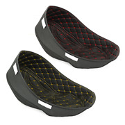 Pu Leather Scootor Seat Trunk Cargo Liner Protector Inner Pad For Vespa Gts300