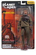 Mego Planet Of The Apes Wave 12 - Cornelius 8 Action Figure
