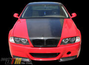 Bmw E36 To E46 Conversion Csl Style Wide Body Kit 4dr. And Ti Models