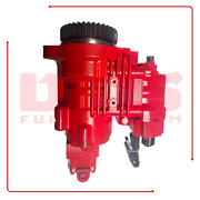 4359489 Fuel Pump Isx15 With 2 Pistons Andndashfuel Lines Up - 1800.00+500.00 Core